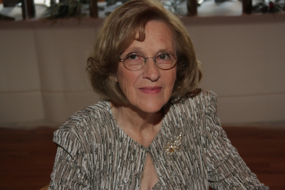 Photo of Shirley Tintle