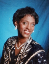 Photo of Mrs. Lenora Robinson