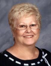 Gwen Mahaffey