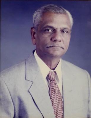 Photo of Thakorbhai Patel