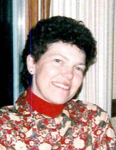 Photo of Mary Moser