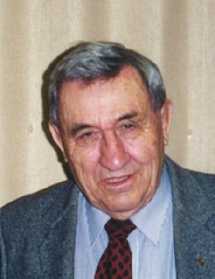 William Stricker