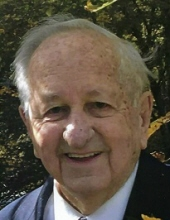 Edward F. Spreer, Sr.
