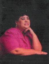Evelyn Fay Thurman