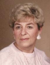 "Photo of Elizabeth ""Betty"" Drexel"