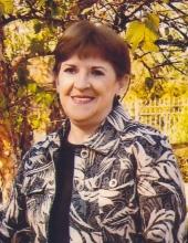 Delia G. Rowe