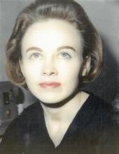Photo of Sirkka Johnson