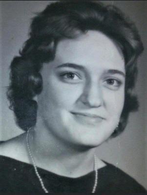 Photo of Betty Hollingsworth