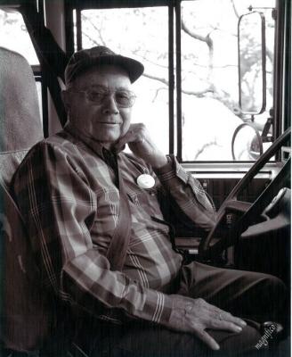 Photo of William Markham