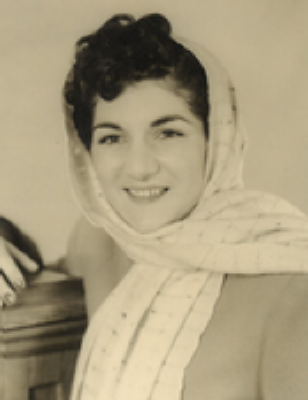Mary Margaret Naddaf