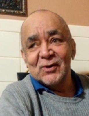 Angel Luis Sierra