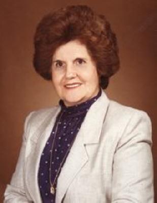 Helen Hampton