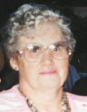 Photo of Myrna Vincent