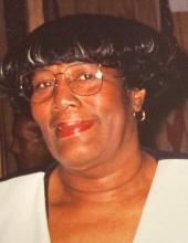 Photo of Mary Parson