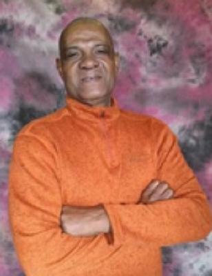 Dennis Jerome Ward