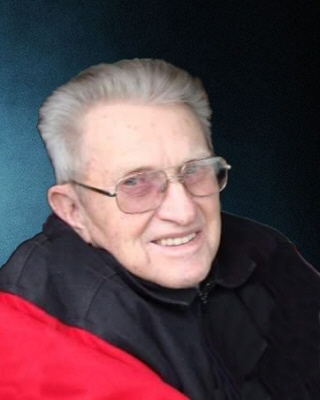 George John Heck