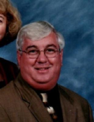 Ronald Lane Helms