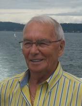 Photo of Reinhold Wolfram