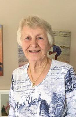 Norma Elaine Hayden