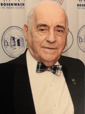 Photo of William Key
