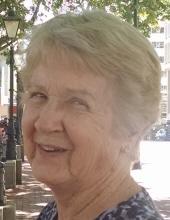 Photo of Norma Bodkin