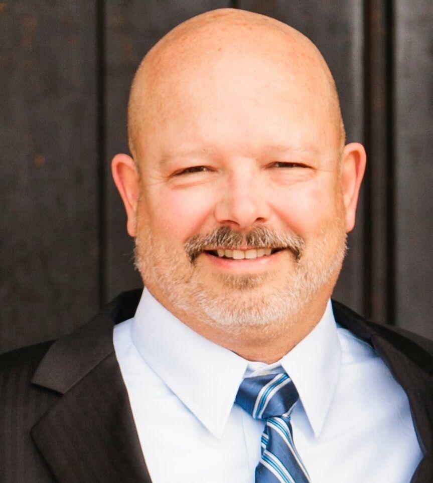 Photo of Timothy Johnson