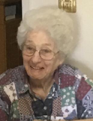 Helen Marjorie Beers