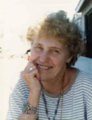 Carol Hollyday Niden Bean