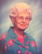 """Margaret """"Betty"""" E. Gacioh"""