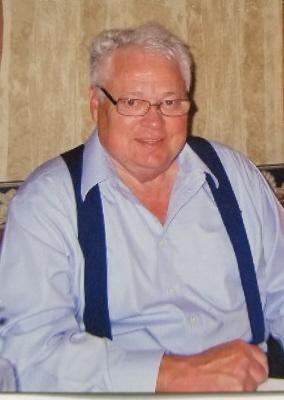 Photo of Edward Kaufman