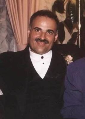 Photo of Carlo DeGrazia