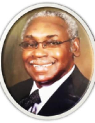 Elder Harry F Barton, Sr.