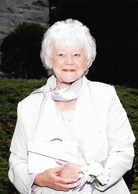 Photo of Ruth Etzel