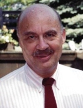 Richard F Smith