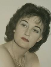 Photo of Margaret Blazier