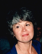 Photo of Anna Brown