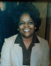 Photo of Doris Moore