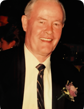 Donald J. Crosson