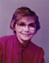 Photo of Martha Lee  Dore
