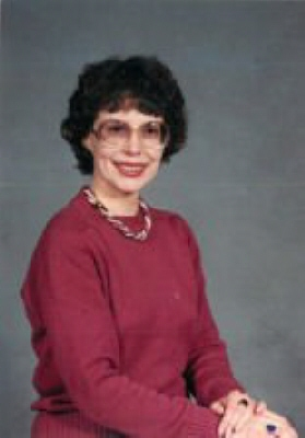 Photo of Sandra Creasy