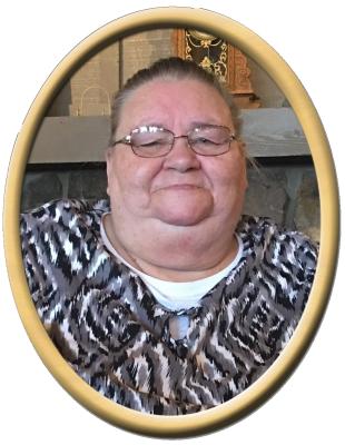 Brenda Gayle Keel
