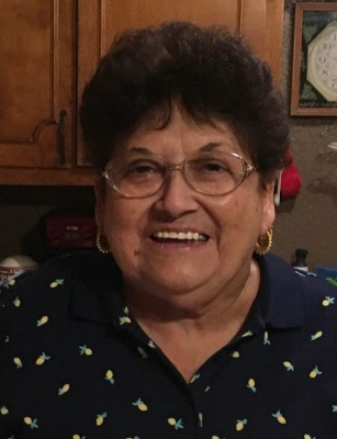 Photo of Guadalupe Garcia