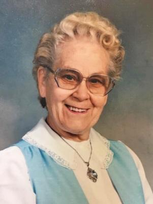Grace Stelter