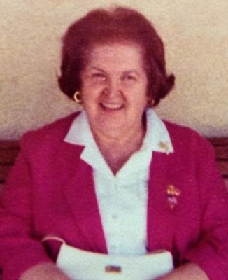 Photo of Josephine Price