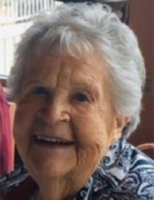 Phyllis June Rush