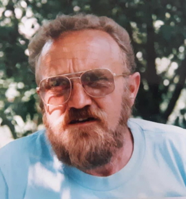 "Richard ""Smoky"" Leslie Stover, Sr."