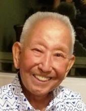 Photo of Dr. RICHARD SUGITA