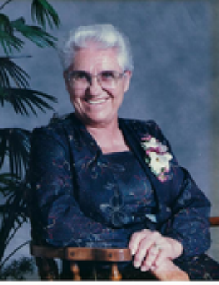 Martha Nagel