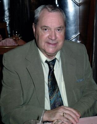 Photo of William Thow