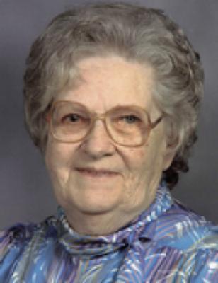 Marion L. Forsythe